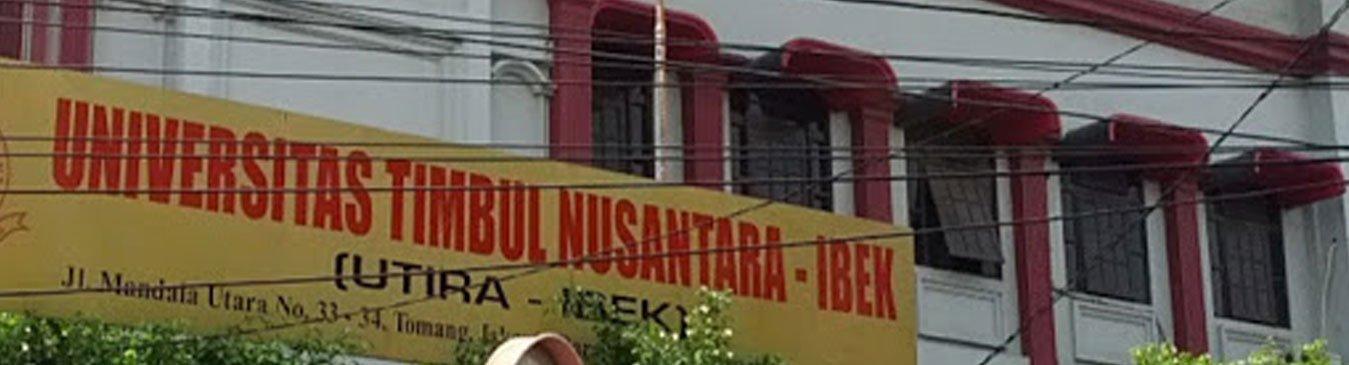 Universitas Timbul Nusantara