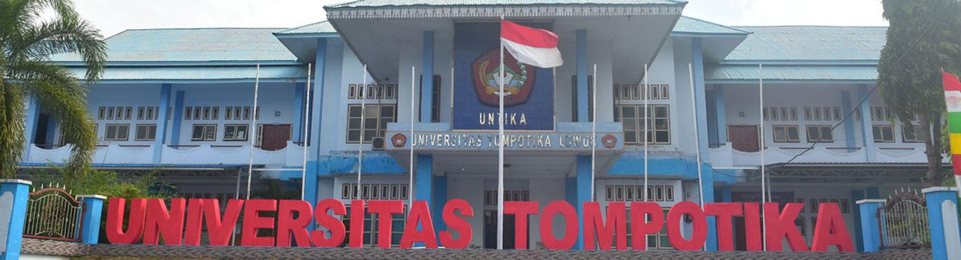 Universitas Tompotika Luwuk Banggai