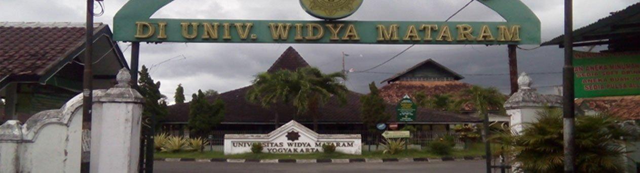 Universitas Widya Mataram
