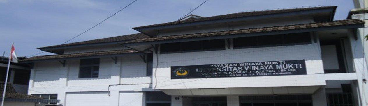 Universitas Winaya Mukti