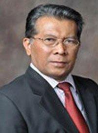 Prof. Dr. H. Veithzal Rivai, MBA.