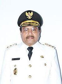 Ir. Muhammad Natsir Thaib