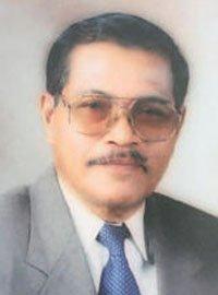 Prof. Dr. I Wayan Bawa