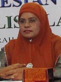 Dra. Hj. Welya Safitri, M.Si.