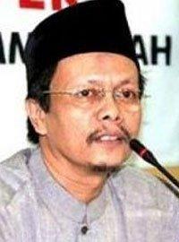 Prof. Dr. Yunahar Ilyas, Lc., M.Ag.