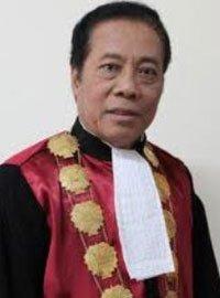 Muhammad Daming Sunusi