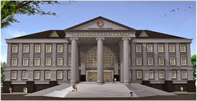 Sekolah Tinggi Ilmu Ekonomi Patria Artha