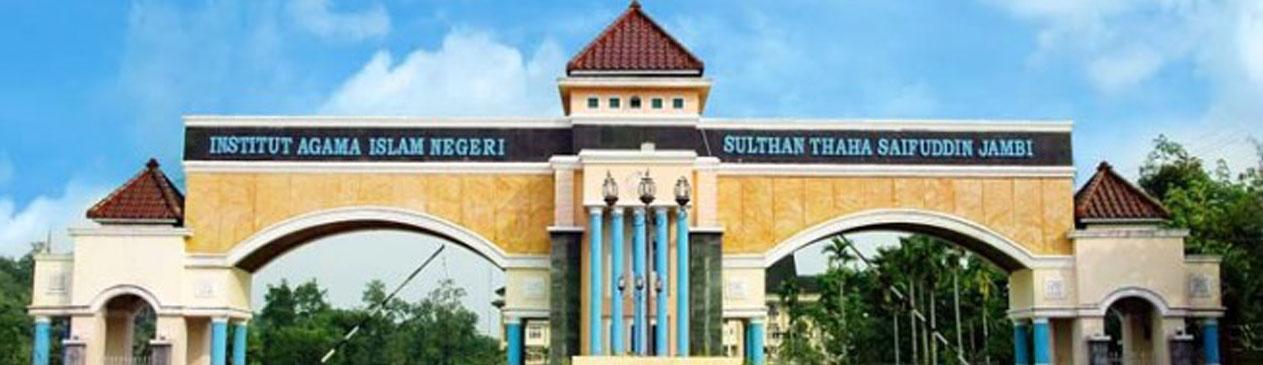 Universitas Islam Negeri Sultan Thaha Saifuddin Jambi