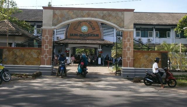 Universitas Islam Negeri Mataram