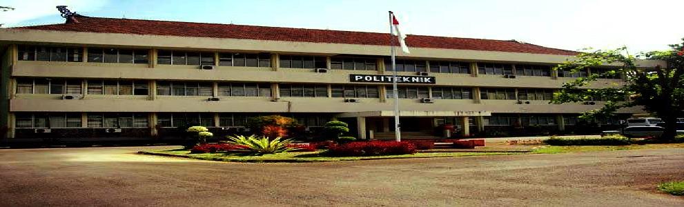 Politeknik Negeri Ujung Pandang