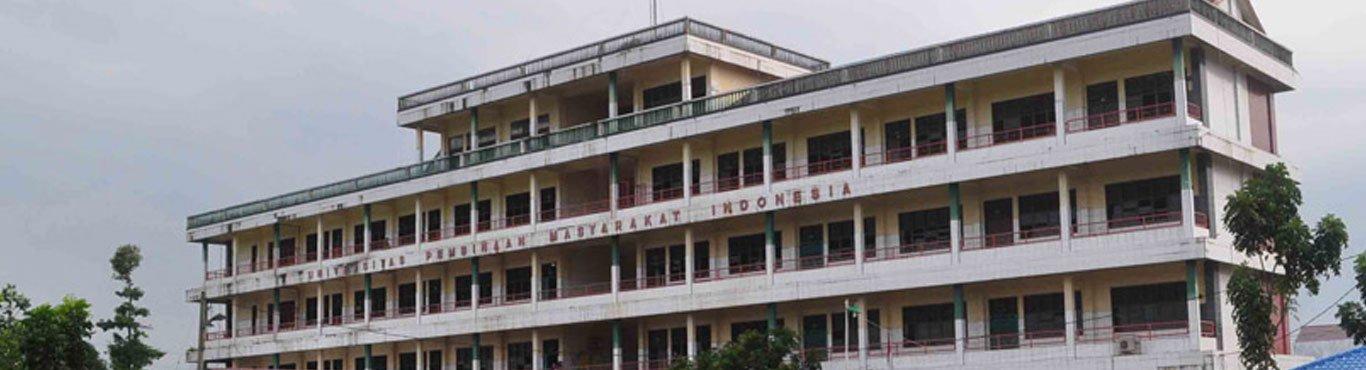 Universitas Pembinaan Masyarakat Indonesia