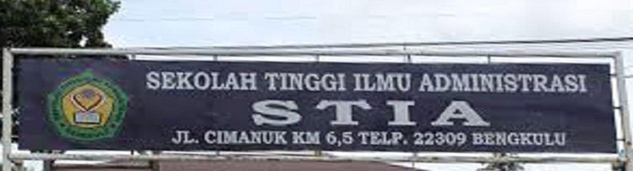 Sekolah Tinggi Ilmu Administrasi Bengkulu