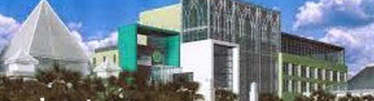 Universitas Islam Syekh Yusuf