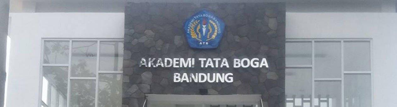 Akademi Tata Boga Bandung