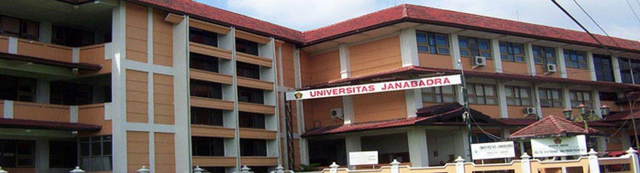 Universitas Janabadra