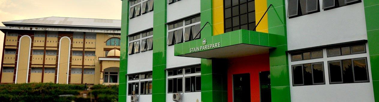 STAIN Parepare