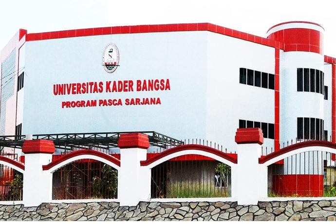 Universitas Kader Bangsa