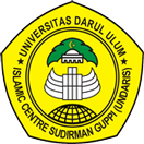 Universitas Darul Ulum Islamic Centre Sudirman