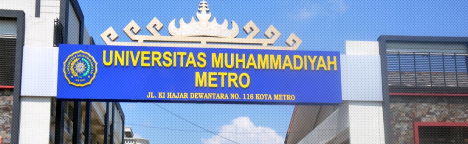 Universitas Muhammadiyah Metro