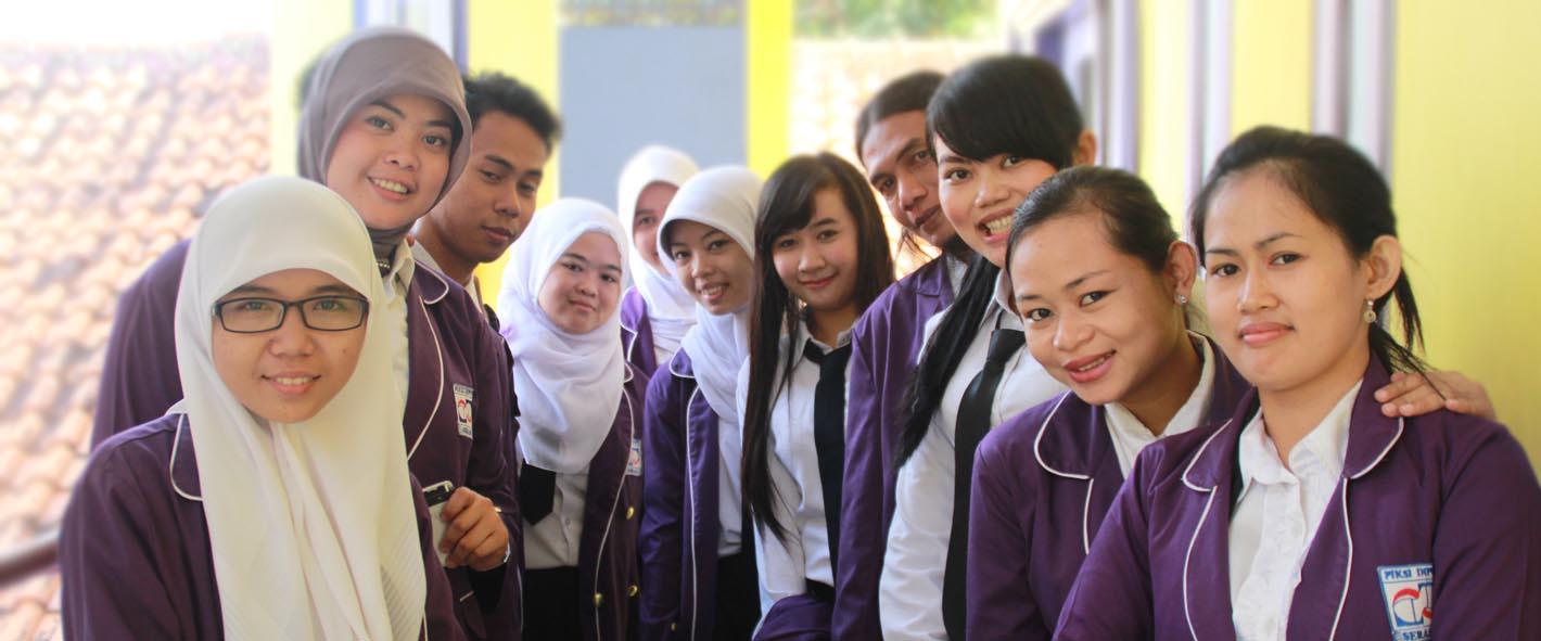 Politeknik Piksi Input Serang