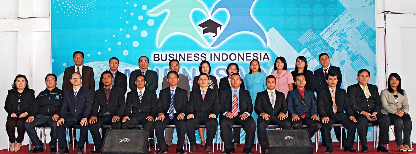 Politeknik Bisnis Indonesia