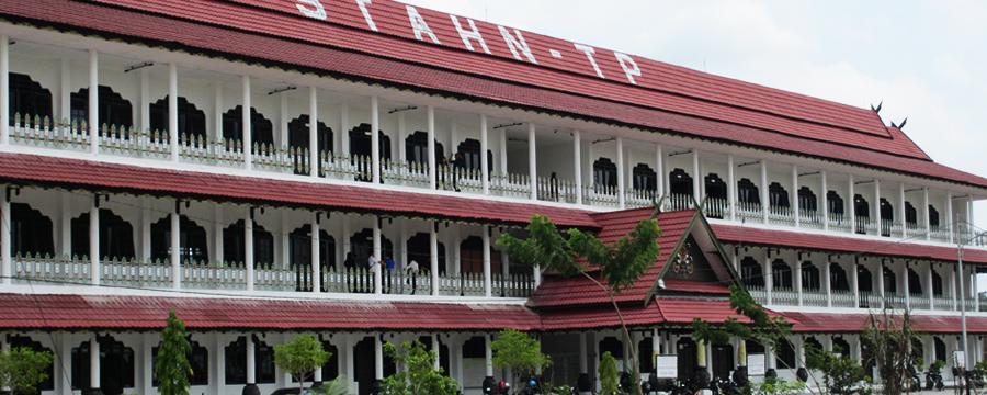 Sekolah Tinggi Agama Hindu Negeri Tampung Penyang Palangka Raya