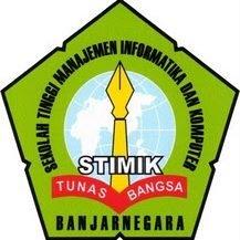 STIMIK Tunas Bangsa Banjarnegara