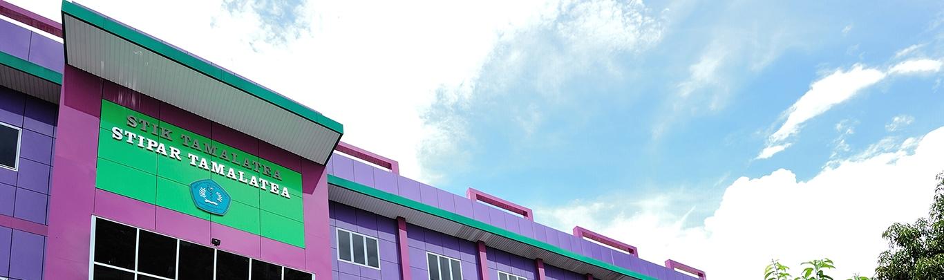 Sekolah Tinggi Ilmu Kesehatan Tamalatea Makassar