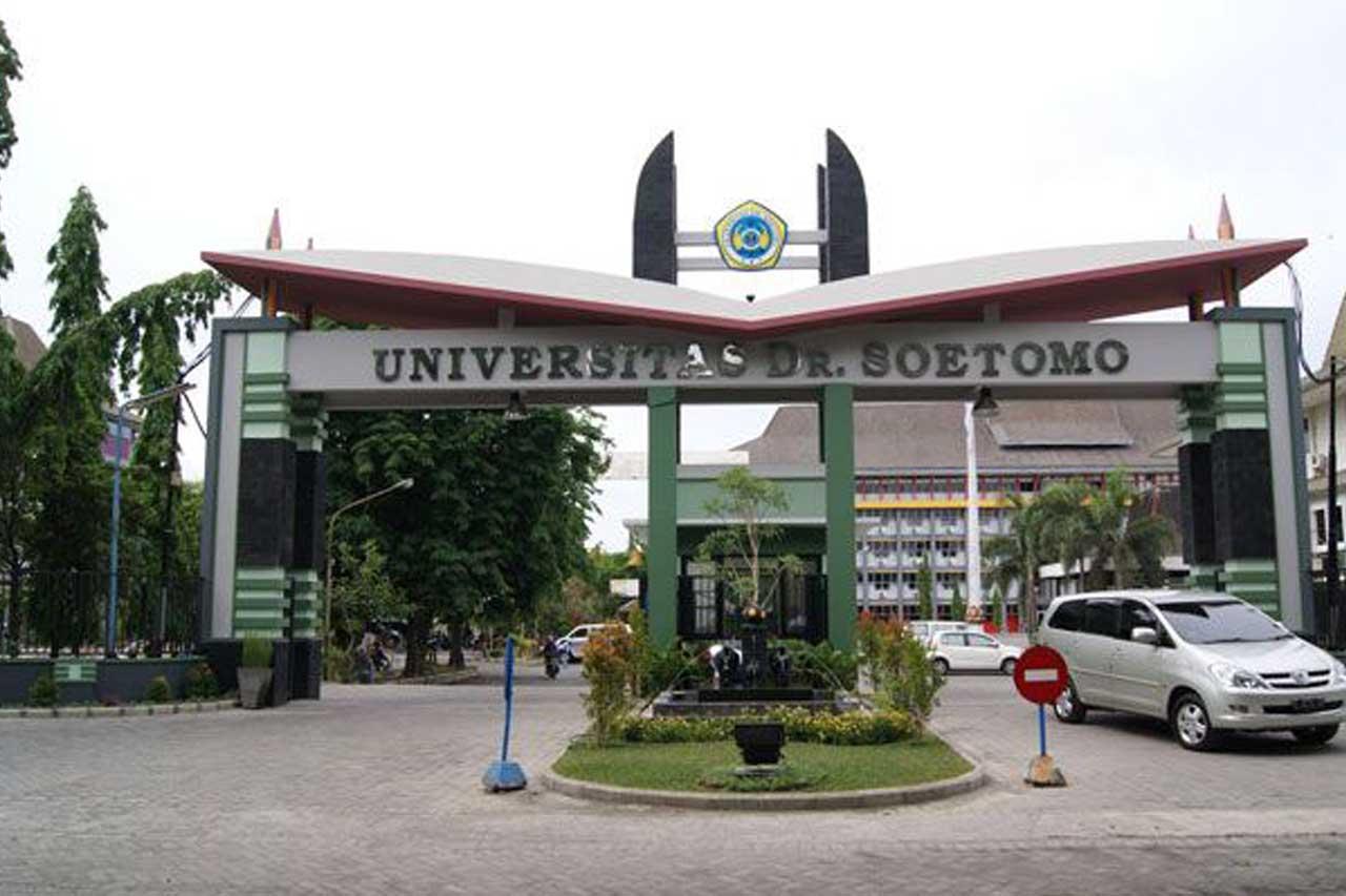 Universitas Sutomo
