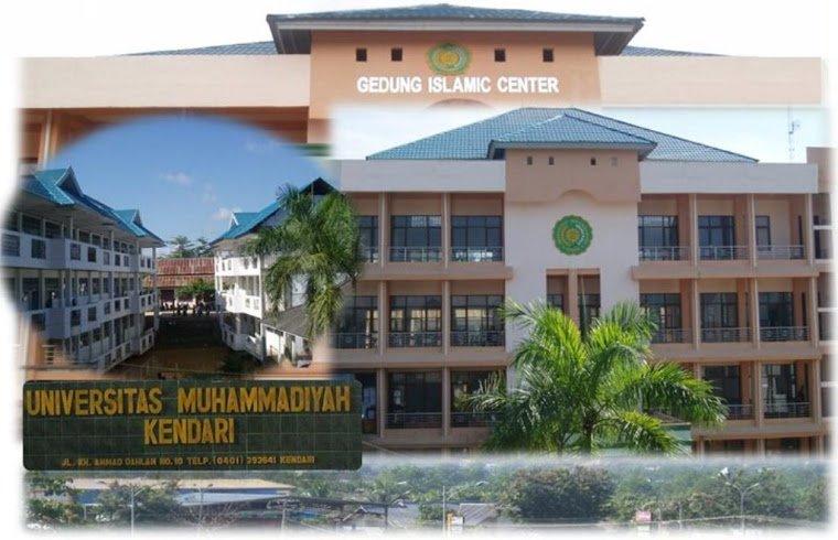 Universitas Muhammadiyah Kendari