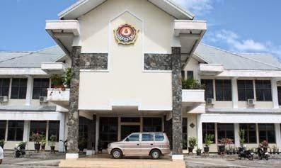 Universitas Musamus Merauke