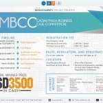 Gadjah Mada Business Case Competition (GMBCC)