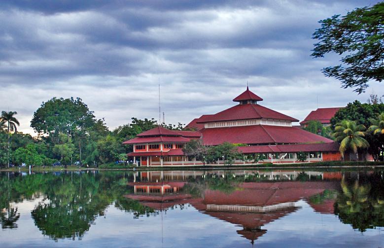 Informasi Pendaftaran Universitas Indonesia