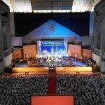 Universitas Indonesia Gelar Orientasi Kehidupan Kampus 2015