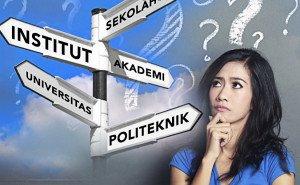 Rencanakan Masa Depan di Universitas yang Tepat