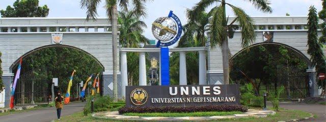 Informasi Lengkap Pendaftaran Jalur Prestasi UNNES