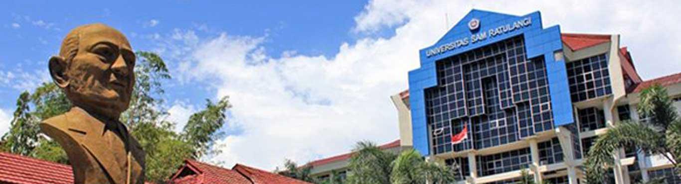 Universitas Sam Ratulangi