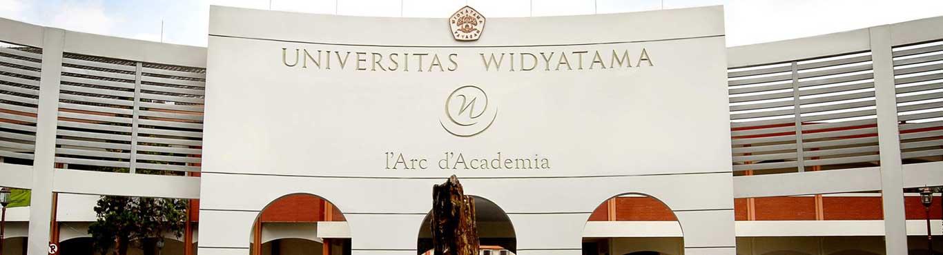 Universitas Widyatama Universitas Pilihan Terbaik Ayokuliah Id
