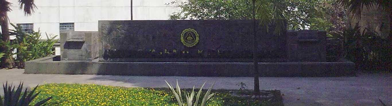 Universitas Katolik Soegijapranata