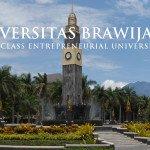 Di Universitas Brawijaya Ada Kantin Halalan Thoyyiban