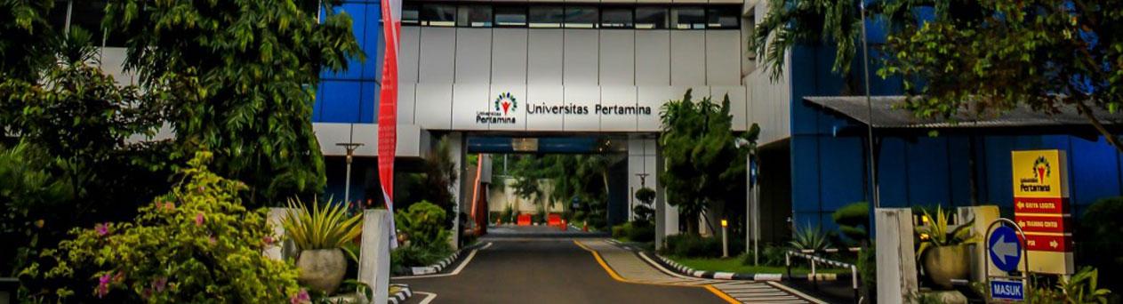 Universitas Pertamina