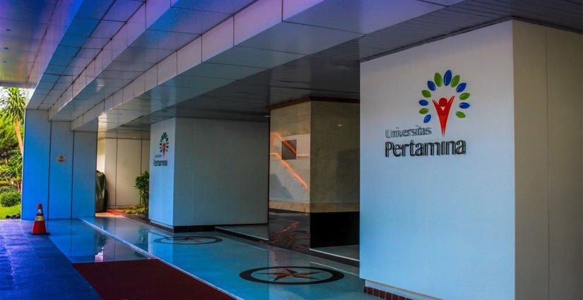 Universitas Pertamina Raih Akreditasi CLIP Pertama di Asia