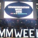 Ayokuliah Sebagai Bagian Dari Communication Week Untar