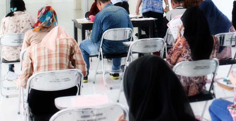 Pengumuman Hasil Ujian Tulis UGM Tanggal 1 Juli!