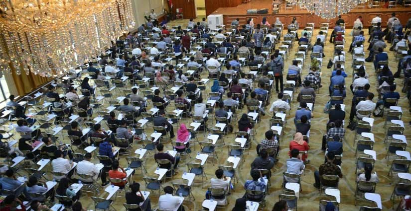 Pendaftaran Gelombang III Universitas Pertamina Hingga 19 Juli