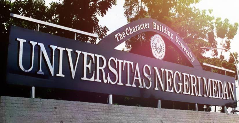 Pendaftaran Mahasiswa Baru UNIMED dibuka! Ada 4 Prodi Baru Lho!