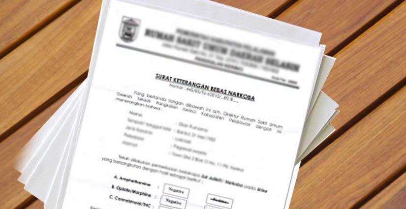 USU Wajibkan Camaba Bawa Surat Bebas Narkoba