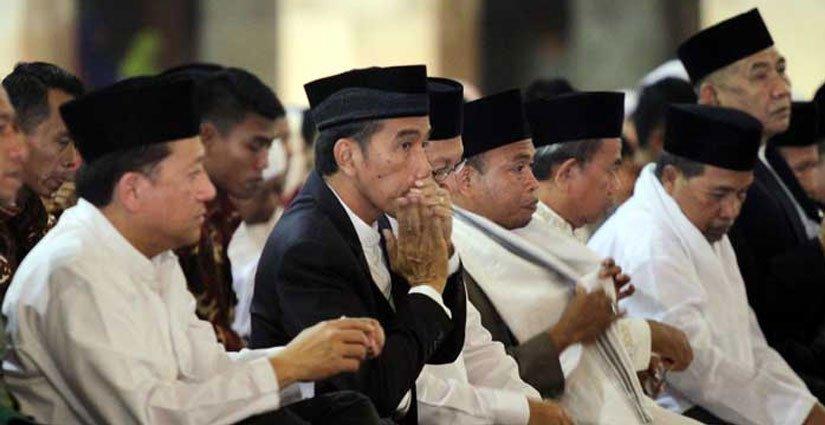 Indonesia Bakal Punya Universitas Islam Internasional Lho!