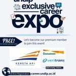 UNDIP Exclusive Career Expo
