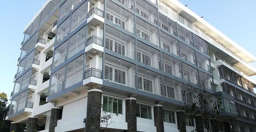 ITB Resmikan Empat Gedung Baru, Sudah Tau Fungsinya?